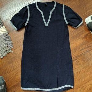 J Crew Cotton Dress